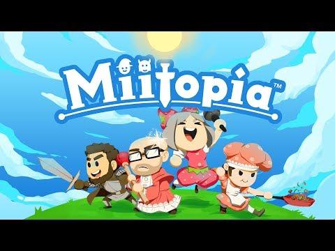 Miitopia [Episode 33] You Think You Can Dance?