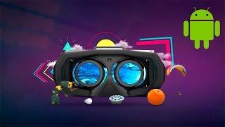 Подключение 3D очков виртуальной реальности VR BOX к ПК(, 2016-06-10T16:53:13.000Z)