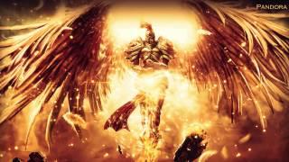 ATLAS - Mistress of The Burning Light [2014 - Alexandros Nikolaidis]