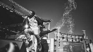 Down on My Luck [Clean] - Vic Mensa