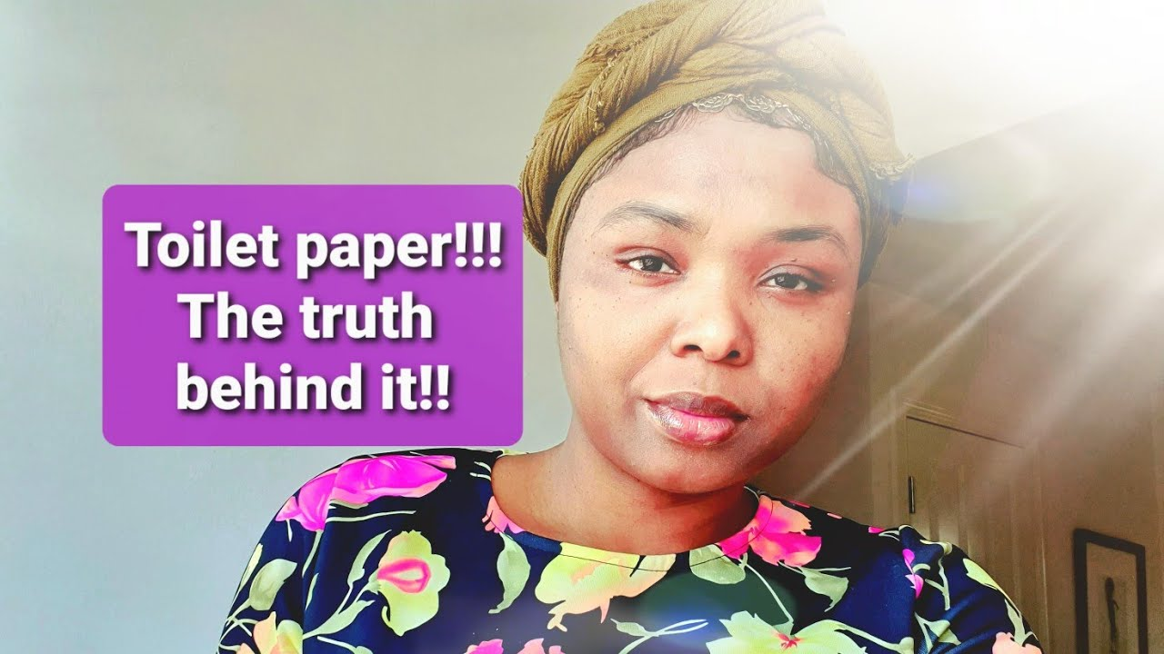 THE SINISTER INFLUENCE BEHIND TOILET PAPER SHORTAGE AND SOCIAL DISTANCING! *WATCH/SHARE*