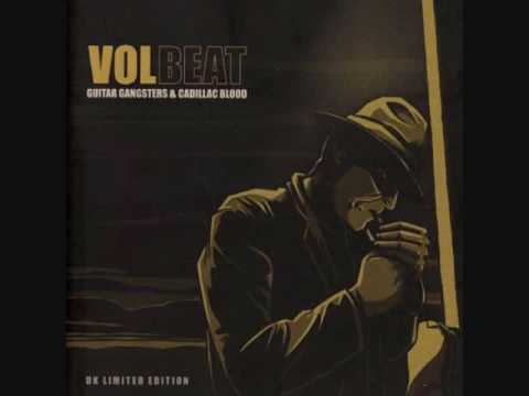 Volbeat- Still Counting