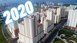 Căn hộ chung cư Bình Khánh, quận 2, TP HCM | Vị Trí Vàng LAND