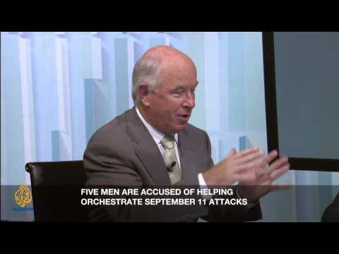 Inside Story Americas - The quagmire of Guantanamo?