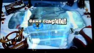 Rio Wii gameplay