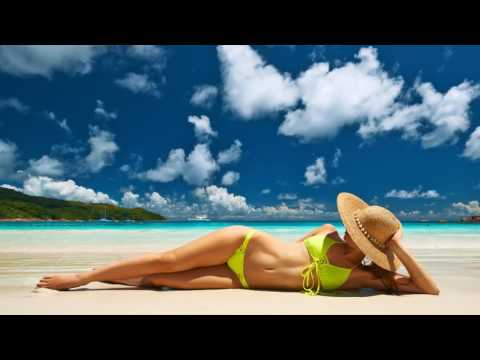 Relaxing Ambient Chill music: Magic Island - Soothing Relaxation, Deep House, Instrumental music