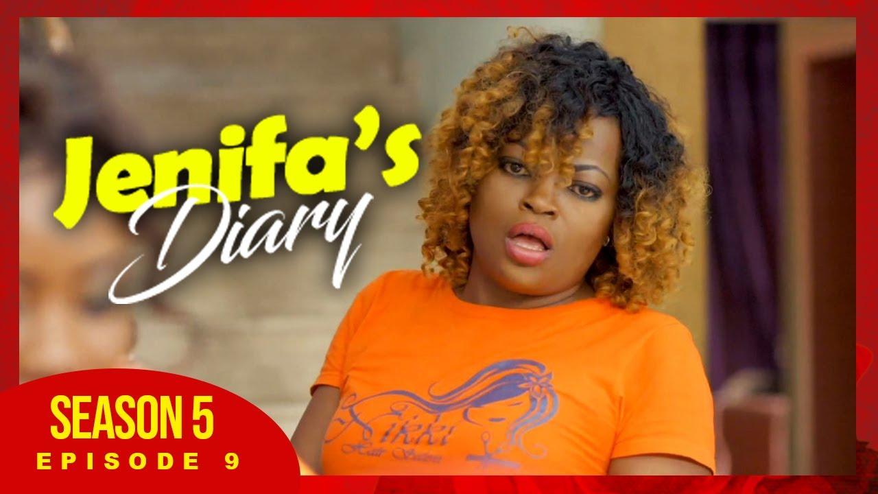 Download Jenifa's Diary Season 5 Episode 9 - Back To Basics