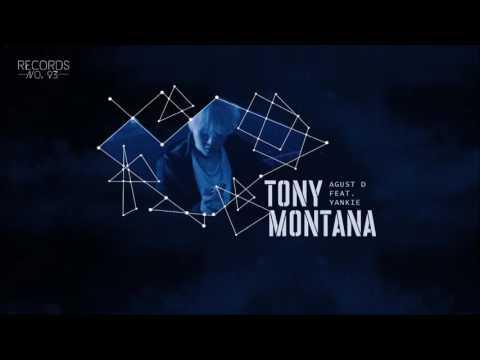 Free Download [vietsub + Eng Sub] Agust D (suga) - Tony Montana  (feat. Yankie) Mp3 dan Mp4