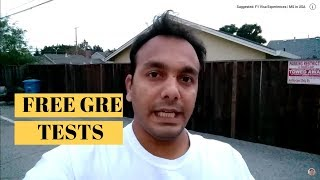 3 Best Free Online GRE Tests Which You Must Take | MS in US