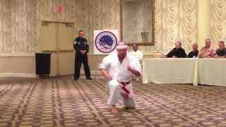 United States Martial Arts Hall of Fame 2014