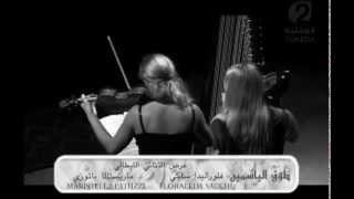 Duo de charme, Harpe et Violon