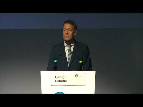 WHS 2017 -  Health Policy in the G7G20 - Keynote Lecture