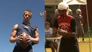 College Football Preseason Heisman Watch List - Sports Stars of Tomorrow