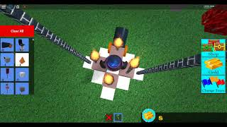 roblox indonesia Build A Boat For Treasure buat kapal kecil eps 1