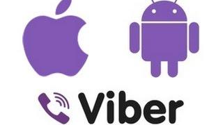 Как установить приложение Viber для Андроид
