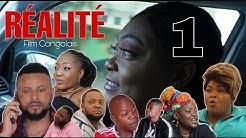 RÉALITÉ Ep1 | Théâtre Congolais 2020 | Sila Sifa Dinana Omari Mimi Guecho Doutshe Lava Turbo Térésia