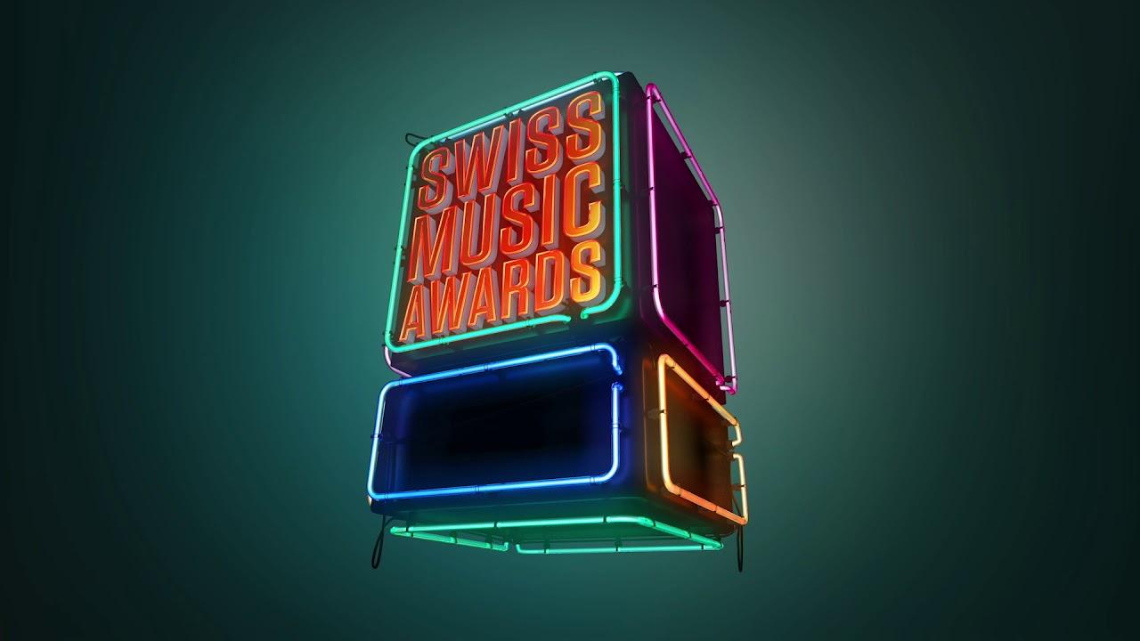 Swiss Music Awards Trailer