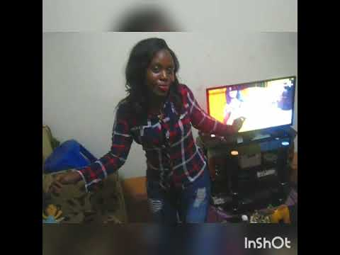 Sexy dance  lady jay GUTAMIZA by radio and weasle B2c