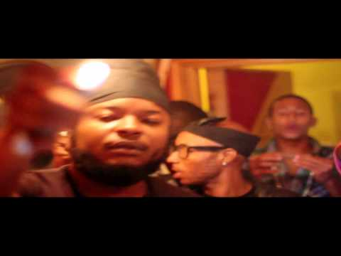 Pressure Buss Pipe -  No Bush Weed Over Ere (Remix)