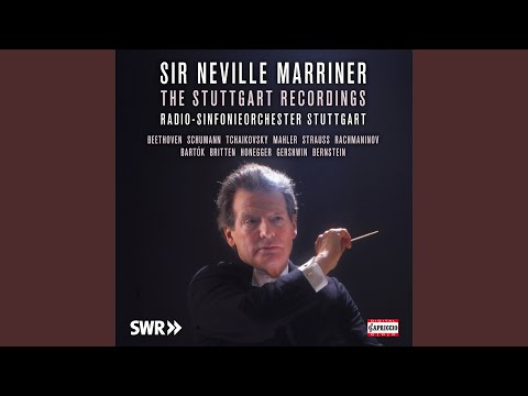 Suite No. 3 for Orchestra. Part 4. Tema con variazioni