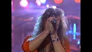 Steelheart I 39 ll Never Let You Go Angel Eyes Live HQ