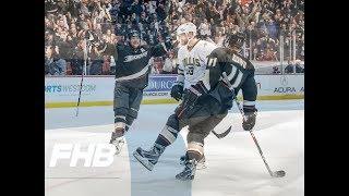 Finnish NHL Players OT GAME WINNING GOALS | HD