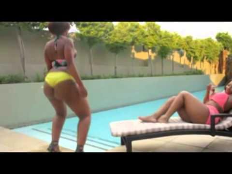 CaZe Montana Ft Zaga :- I like dem Galz  (Unofficial video)