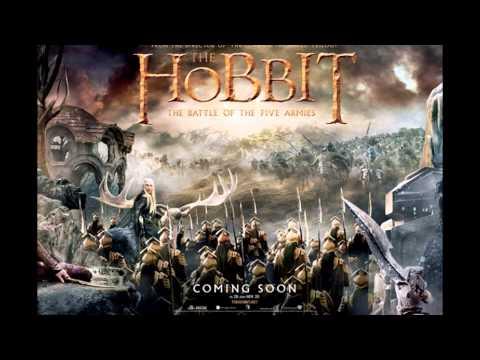 Le Hobbit 3 Film gratuit en ligne