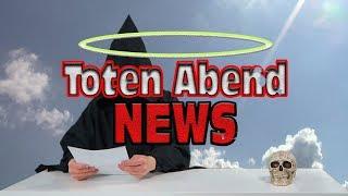 Toten Abend News – Der Tod (Death Comedy)