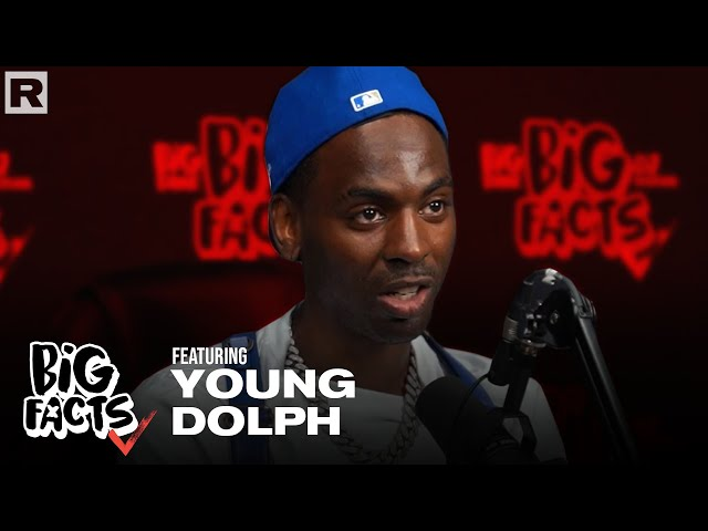 Young Dolph Discusses Rap Retirement, Gucci Mane, Being Independent & More | Big Facts
