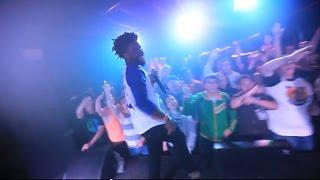 Moosh \u0026 Twist x Living Out Loud Tour - Part 1