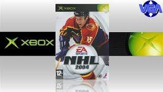 Nhl 2004 Gameplay Xbox ( 2003 )