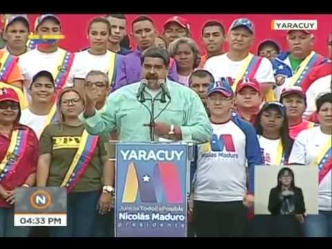 Maduro anuncia bono del Día de la Madre para todas las mamás y abuelas por Bs. 1.500.000