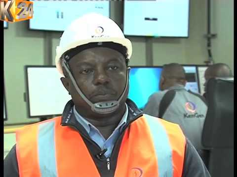 Green Energy Revolution : Gov't invests heavily in geothermal, wind power generation
