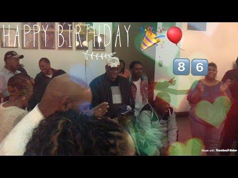 My Great Grandma 86th Birthday Party