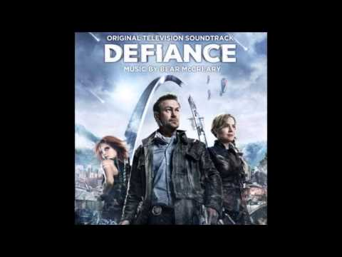 Defiance (Original Television Soundtrack) 02 - The Ritual of Perpetual Motion feat  Raya Yarbrough