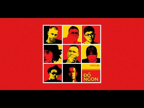 """""""ĐỒ NGON"""" - HAZARD CLIQUE x G-FAMILY (Prod. by Mr. Boomba, Cuts by DJ Duy Tuấn)"""