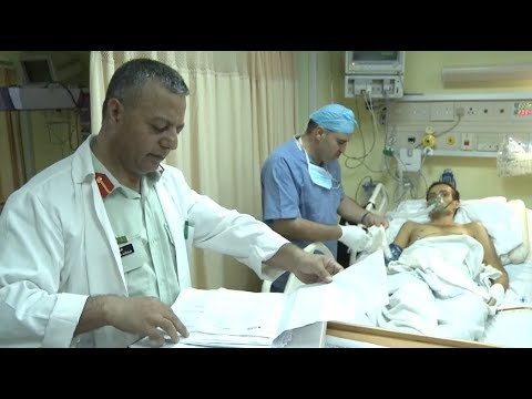 UNHCR Looks for Solutions to Help Syrian Refugees in Health Care Services