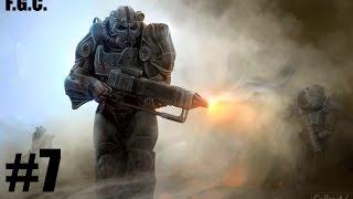 Прохождение Fallout 4 Серия 7 Продолжаем Поиски Пропавшей Группы