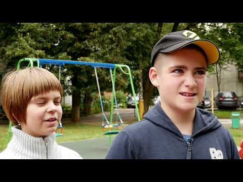 2019-08-21 - Двор на Чкалова 13\17 комплексно благоустроен (Лобня)