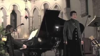 Messiaen: Trois Mélodies