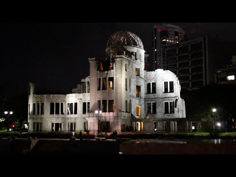 Japan | Hiroshima Memorial Museum and Peace Park | Virtual Tour