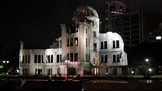 Japan | Hiroshima Memorial Museum and Peace Park | Virtual Tour(, 2016-02-08T02:42:33.000Z)