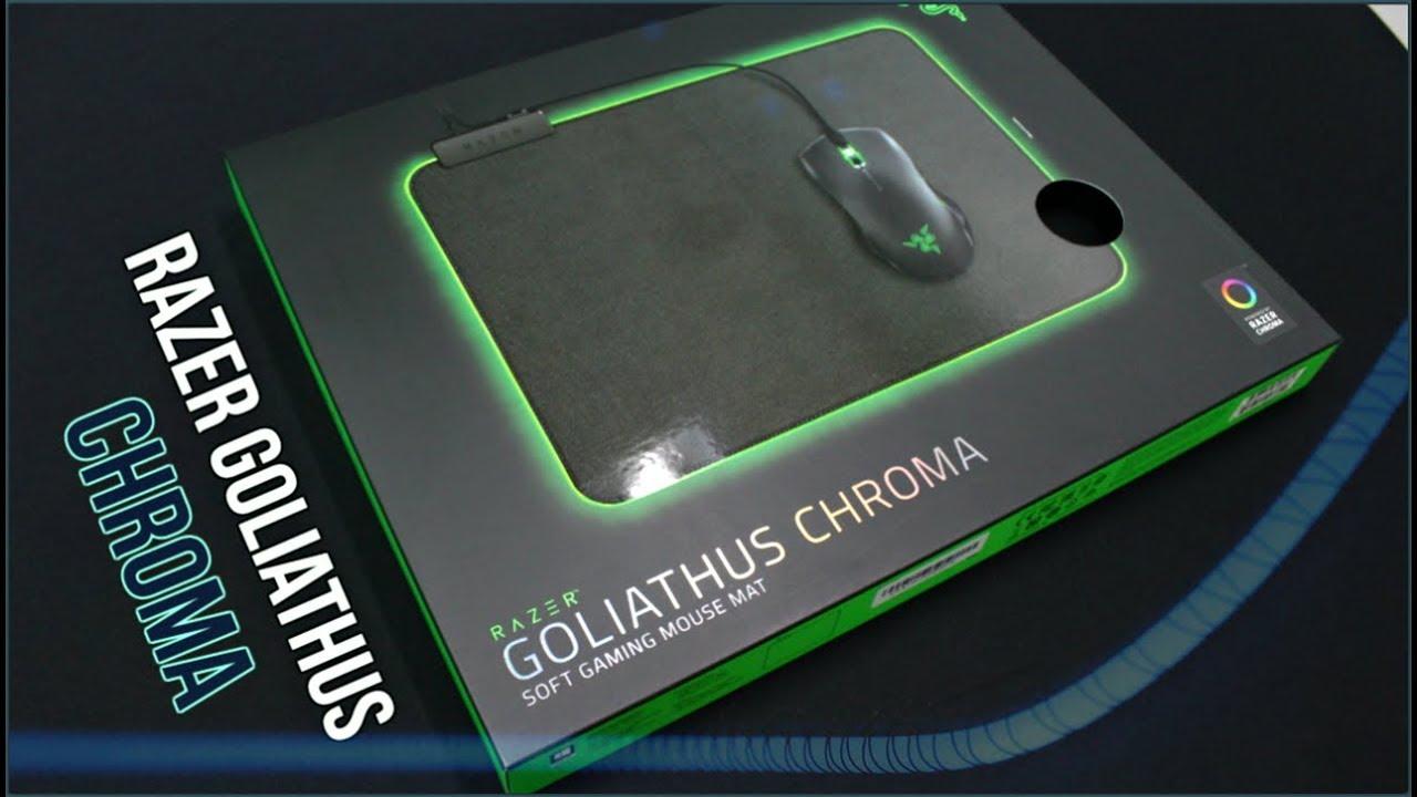 e4812578eee Razer Goliathus Chroma RGB Gaming Mousemat - RZ02-02500100 - PLE Computers  Online Australia