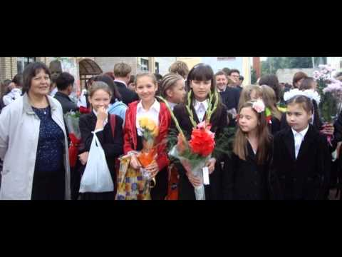 Выпуск 2015. Школа 156 Уфа.