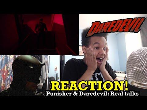 "Daredevil Season 2 Episode 3 ""New York's Finest"" REACTION!"