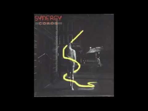 Larry Fast (Synergy) - Cords 1978 Full Album