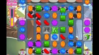 Candy Crush Level 1051