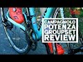 Campagnolo Potenza Groupset | Review | Cycling Weekly