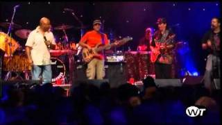 I believe it-s time (Carlos Santana) Fillmore